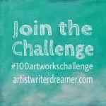 The {100} Artwork Challenge