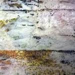 Art journal, texture, vous avez dit texture ?