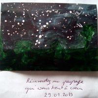 Défi #31days to let go - 249