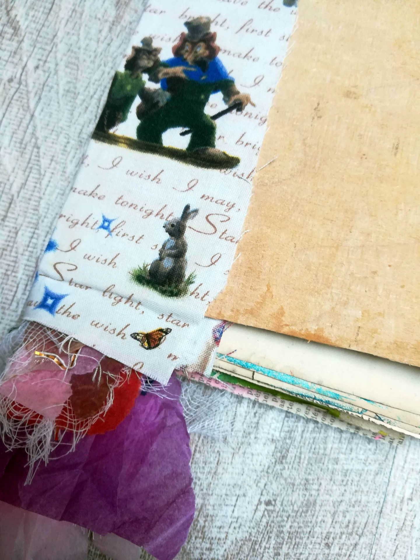 Cours en ligne - Le journal créatif