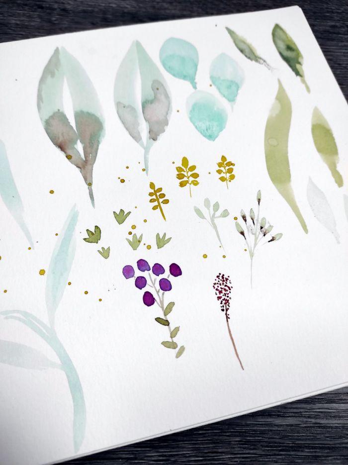 Tests végétaux 1